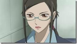 Misaki Kirihara - Darker than Black