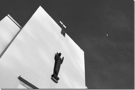 Мушля самітниці - Сліпа віра