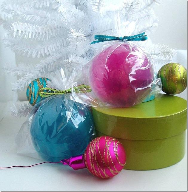 Новорічні подарунки